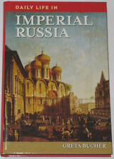 IMPERIAL RUSSIA HISTORY - Russian Empire Daily Life Serfs Peasants Court Church