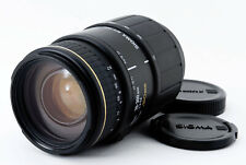 **Exc+++** Sigma APO 70-300mm F/4-5.6 Macro AF Zoom for Sony Minolta Japan A0823