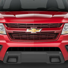 15-16 Chevrolet Colorado Body Colored Front Grille 23321745 Red w/ Emblem OEM