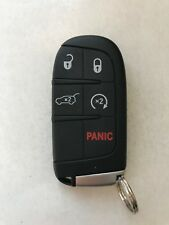 OEM 2014-2020 DODGE DURANGO SMART KEY FOB KEYLESS REMOTE M3N-40821302 UNLOCKED