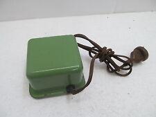 Mes-49957 Fleischmann 502 Trasformatore con segni di usura,