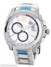 Guess Collection Men's GC Stainless Steel Watch X78001G1S