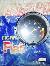Fiat several models NOS rev. counter