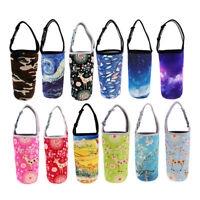 Tumbler Carrier Holder Pouch Bag For 30oz Vacuum Travel Insulated Coffee Mug