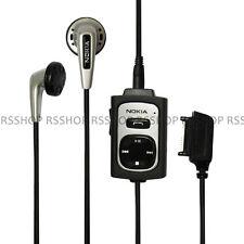 Nokia HS-28 & AD-41 Hands Free Audio Headset 6070 7360 7370 7373 E50