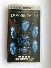 UMD Video PSP Donnie Darko