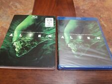 alien (blu-ray) with slipcover
