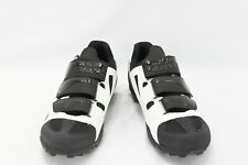 Giant Flux MTB Clipless Pedal Shoes Black/White (Demo)