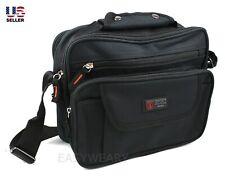 Mens Crossbody Messenger Bag Waterproof Shoulder Carry Business Sport Travel