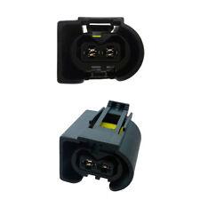 Connecteur injecteur - BOSCH A1685452928 (Female) plug injection carburant fcc
