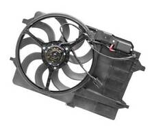 Mini R50 R52 Cooper Fan Cooling Assembly With Shroud Genuine 17117541092 NEW