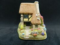 Lilliput Lane Heaven Sent Collectable Vintage Ornament. With Deeds
