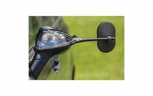 EMUK Außenspiegel Skoda Oktavia III Art. 100901 Spiegel Halterung B-Ware schwarz