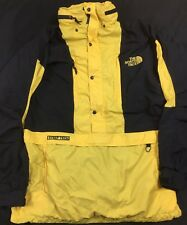 VTG The North Face Steep Tech Scot Schmidt Ski Jacket Men's SZ L Distressed Rare