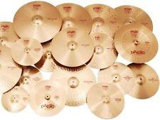 Paiste Cymbal Sets