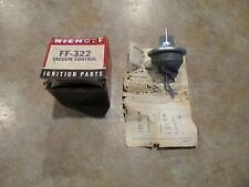 NOS Niehoff 'FF-322' 1968-1971 Ford V8 Dual Diaphram Distributor Vacuum Control