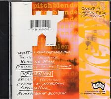 Pitchblende Quartet - Gygax (1995 CD) New