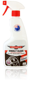 Bowden's Own Wheely Clean Wheel Cleaner Perfect for Porsche vehicles