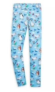 Disney Leggings for Women - Birds of a Feather - Blue