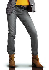 H.I.S-Stretch-Röhren-Jeans, »Suzy« HIS. Grey. Gr. 36. NEU!!! KP 69,95 €