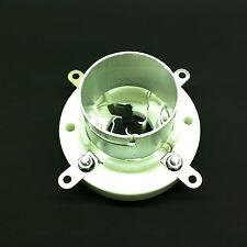 4 Pin Jumbo  Ceramic  Locking Valve Tubes Socket for 211,  845