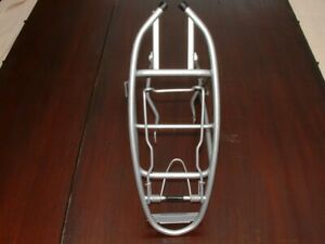 REAR CARRIER REST vintage moped cyclemotor cyclemaster trojan classic bicycle