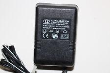 Chargeur Power Adaptor TT 12V 1000mA model:AD4127-12-1000