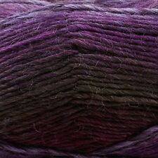 West Yorkshire Spinners Aire Valley Fusions 75% Wool Knitting Yarn Moorland Mix