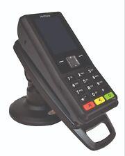 "Verifone P200/P400 3"" Key Locking Compact Pole Mount Terminal Stand"