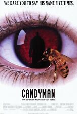 "CANDYMAN Movie Poster [Licensed-NEW-USA] 27x40"" Theater Size 1992"