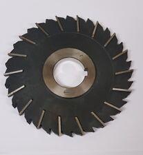 Fresadora De Hss cara lateral/cortadora bobinadora vio Cortador/asignación de 160 X 10 X 40 mm de diámetro