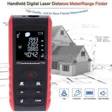 100m portatile palmare digitale Laser misuratore distanza misurazione di V5U5