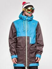 OAKLEY ___Ship Yard ___Ski Jacket Mens ___RRP $150 ___Size S