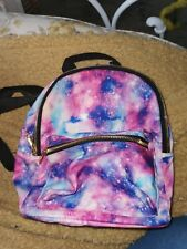 Mini Backpack Festival