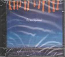 Paul McCartney ‎CD Off The Ground Nuovo Sigillato 0077778036227