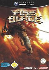 FIRE BLADE FIREBLADE for Gamecube - PAL