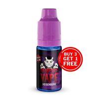 Vampire Vape Heisenberg - 0mg, 3mg, 6mg, 12mg, 18mg - Vampire Vape E-Liquid