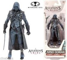 Action Figure Arno Dorian Eagle Vision Assassin's Creed Unity Serie 4 McFarlane