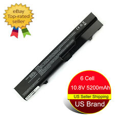 Battery for HP 420 421 4320t 620 ProBook 4320s 4321s 4520s 4525s 593572-001 PH06