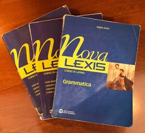 Libri Latino