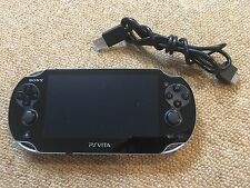 Sony PS Playstation Vita OLED Console Wifi / 3G Ver 3.60 (PCH-1103) #23
