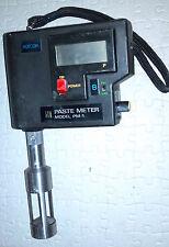 Malcom Pater meter Pm-1
