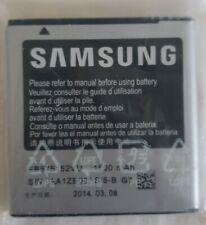 Samsung Galaxy S S1 Battery EB575152VU GT-I9000 I9001 I9003 1500 mAh - New