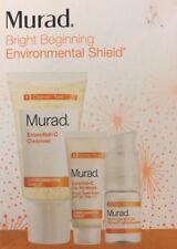 Murad Bright Environmental Shield 3pcs Kit Exp 07/18