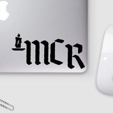 My Chemical Romance MCR Logo Vinyl Sticker Decal