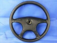Original BMW e30 e28 Steering Wheel 4-spoke 1982-1994 11528964