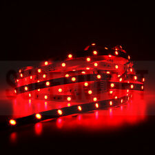SUPERNIGHT® RGB 10M 300Leds 5050 SMD 32.8ft 24V LED Strip Light Non-Waterproof