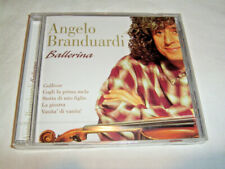 CD - Angelo Branduardi Ballerina - Neu OVP Sealed # G2