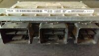2011-2012 Ford Escape or Mariner ecm ecu computer AL8A-12A650-BRE