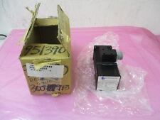 Berkeley Process Controls ASM81-A-0/L-00-LB/10 AC Brushless Servo Motor, 410820